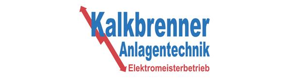 Logo Referenzkunde Kalkbrenner Anlagentechnik