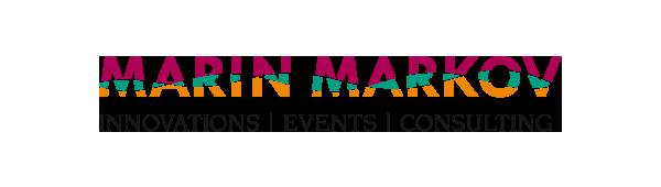 Logo Referenzkunde Markov Events