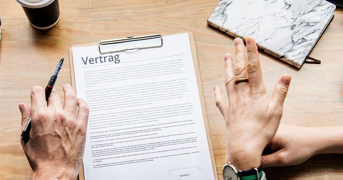 Unterschriften digital erfassen und verarbeiten