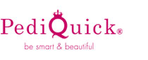 Logo Referenzkunde PediQuick