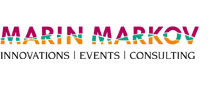 Logo Referenzkunde Markov Events