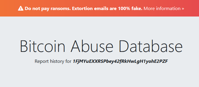 """""""Wir haben Ihre Website gehackt"""" - Scam-Mails an Webseitenbetreiber und Unternehmer im Umlauf"""
