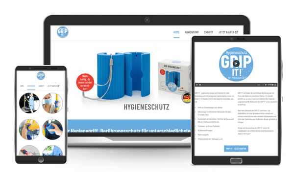 pga Information Technology - IT-Service & Webagentur aus Monschau