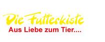 Logo Referenzkunde Futterkiste