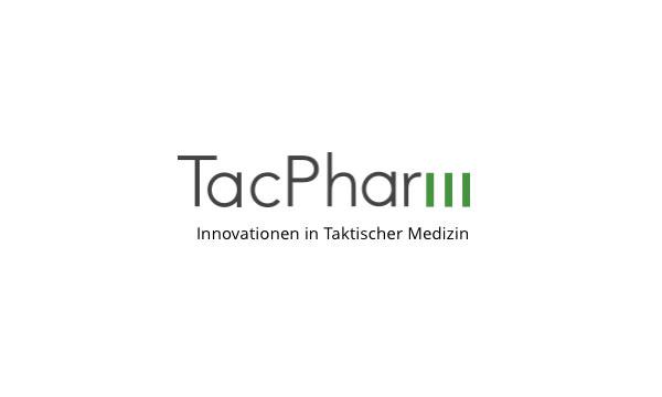 Referenz TacPharm GmbH